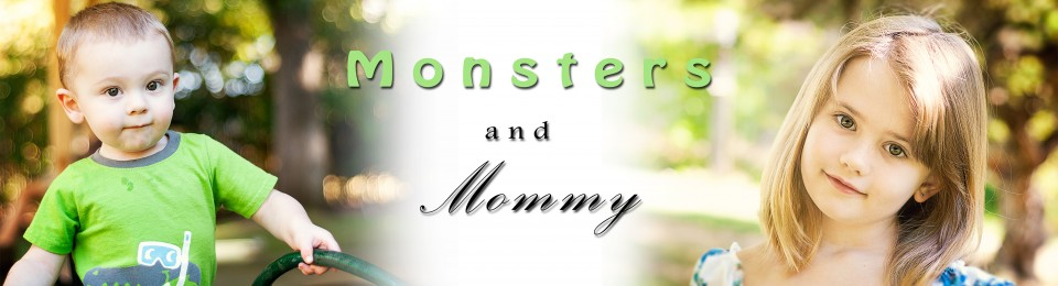 monstersandmommy